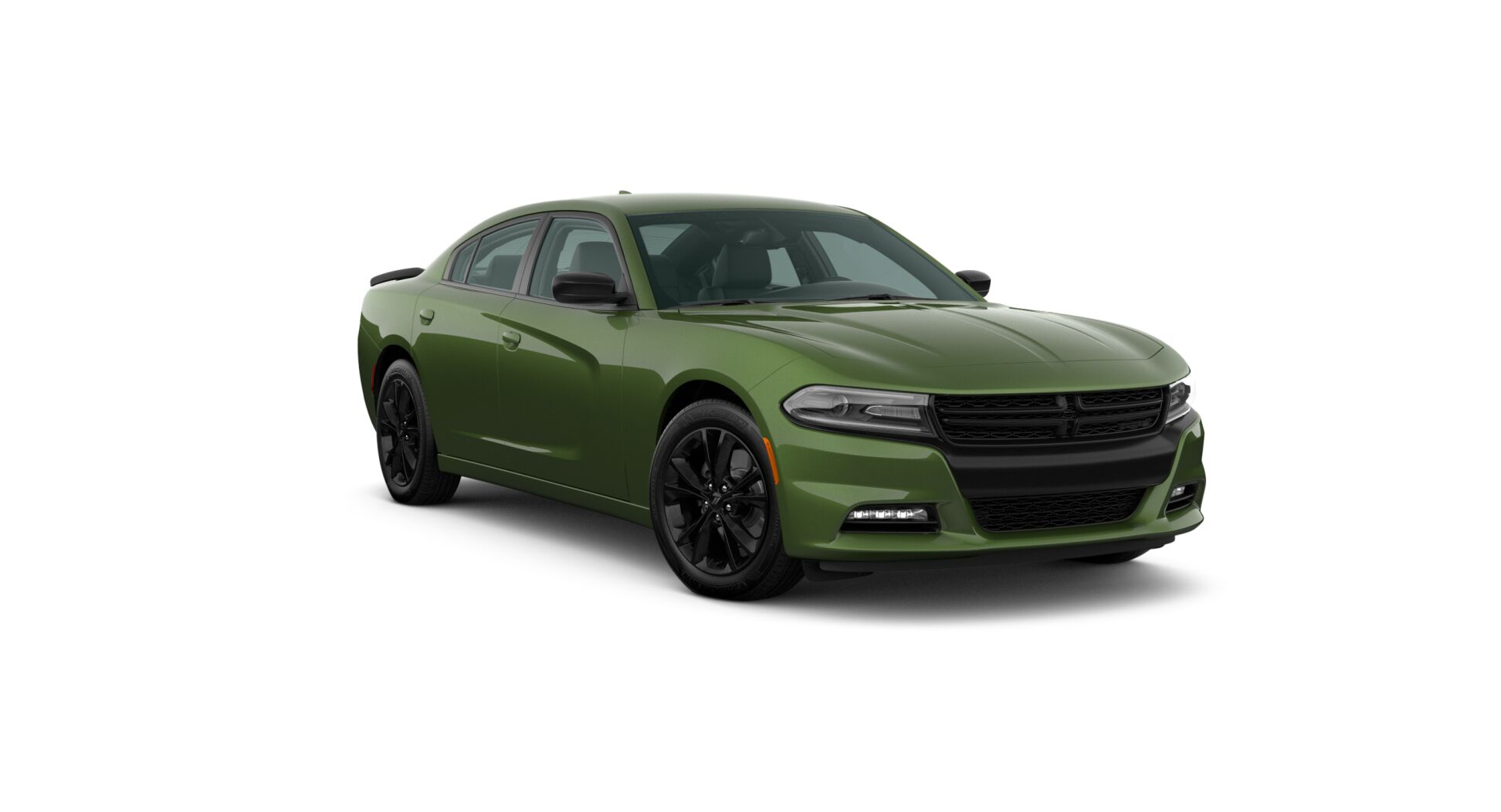 charger sxt awd