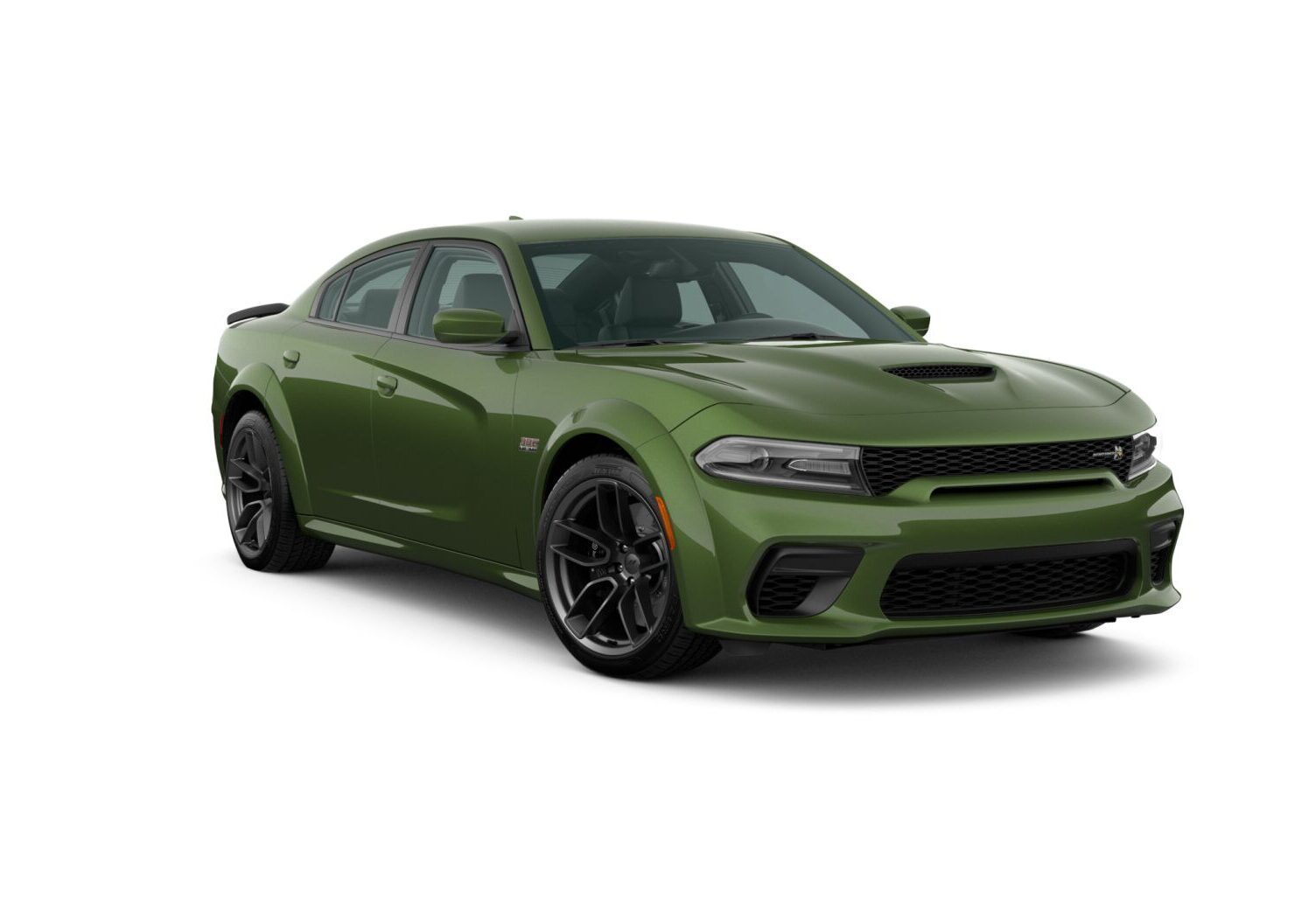 Charger Scat pack PFQ