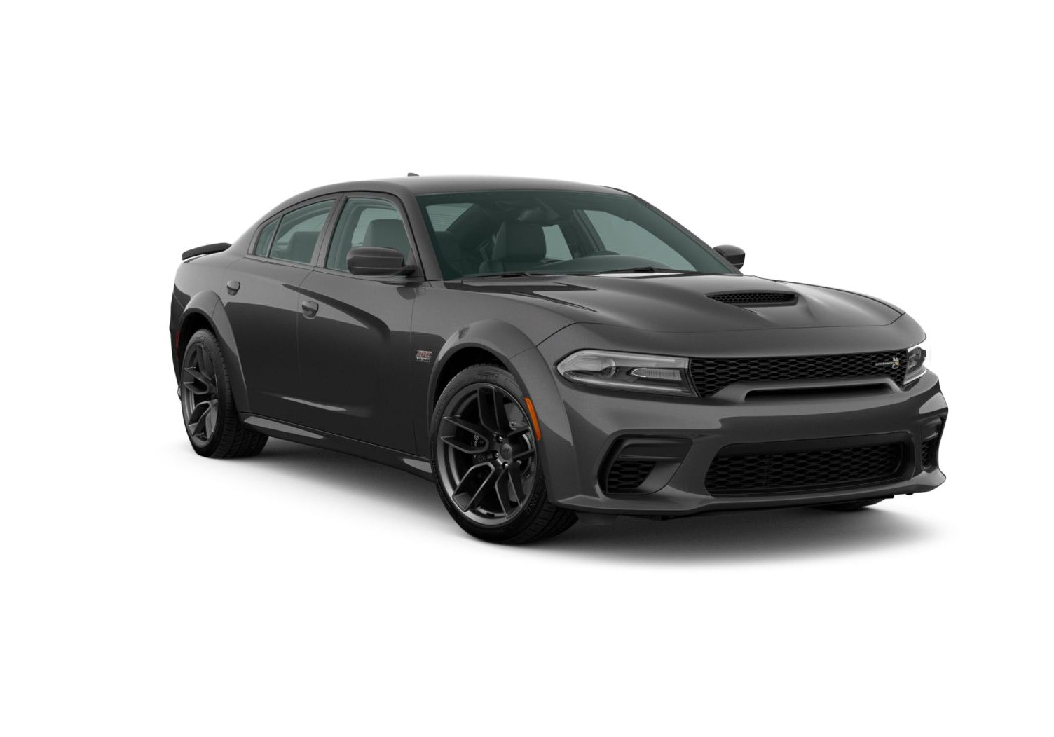 charger scat pack PAU