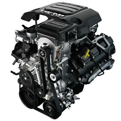 ETORQUE 5.7L HEMI ENGINE