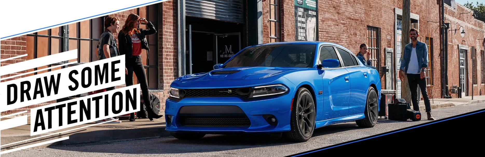 charger 5