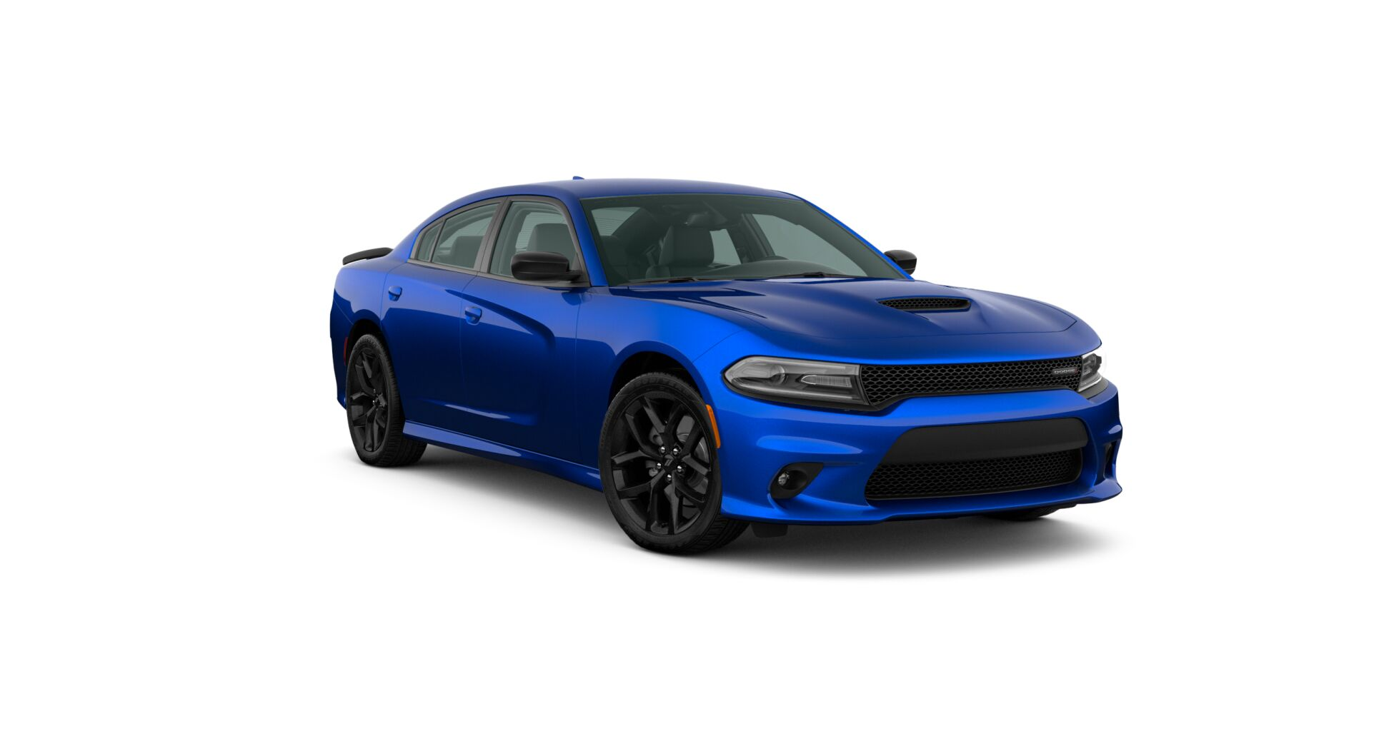 Charger GT PBM