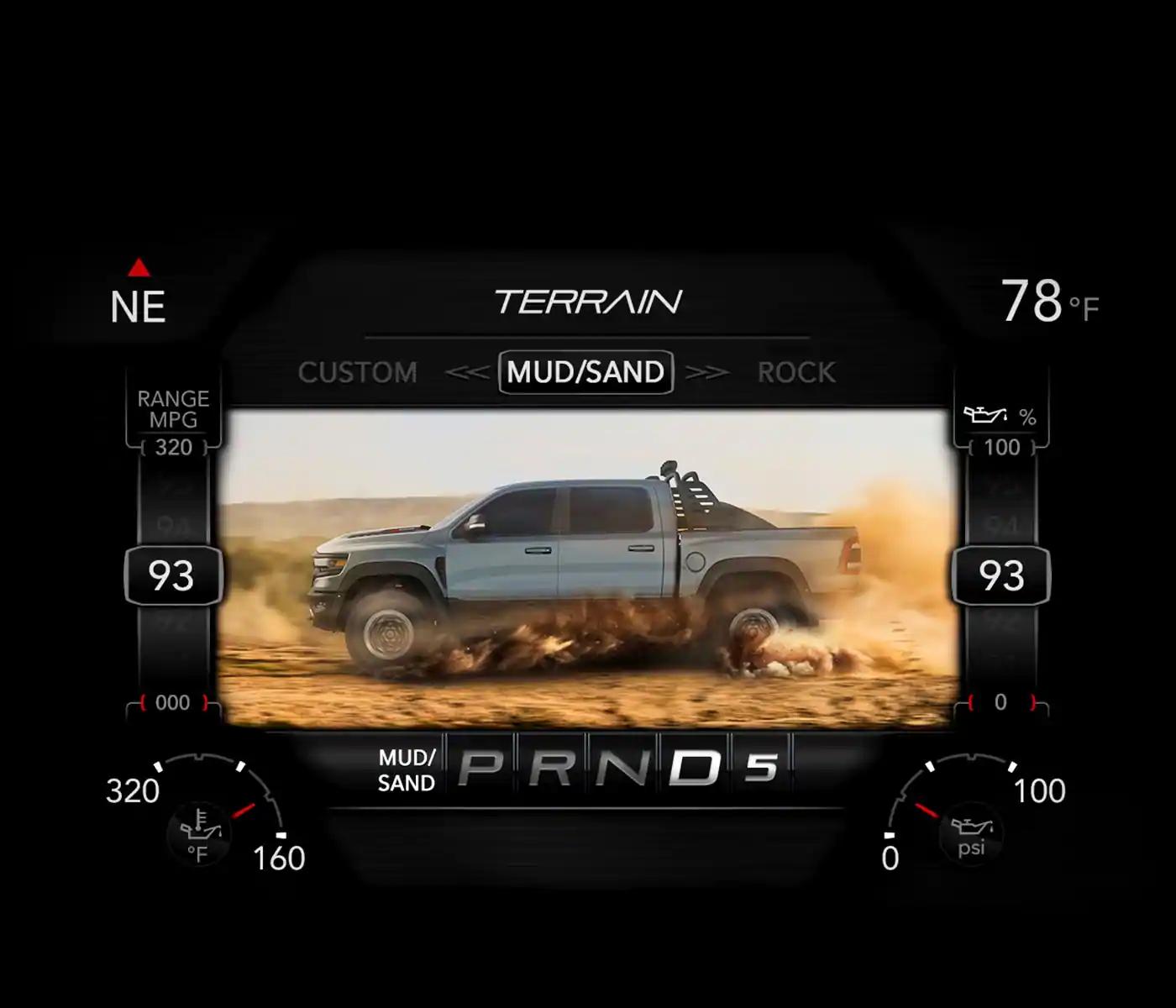 TRX-Control-Mud-Sand