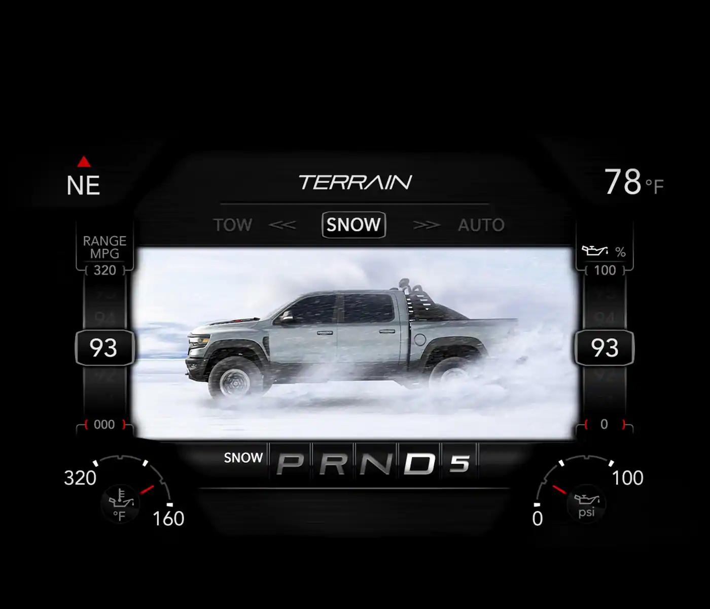 TRX-Control-Snow-v2